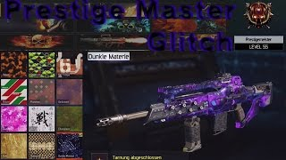 getlinkyoutube.com-How to Get Prestige Master / BO3 Glitch / All Consoles (XBOX One, PS4, PC)