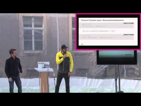 Deploying JavaScript Applications - Alex Sexton