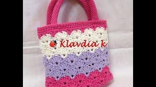 getlinkyoutube.com-Crochet bag| Free |Simplicity Patterns|97