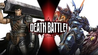 getlinkyoutube.com-Guts VS Nightmare | DEATH BATTLE!