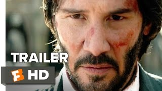 flushyoutube.com-John Wick: Chapter 2 Official Trailer 1 (2017) - Keanu Reeves Movie