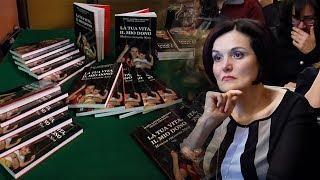 """Gioiosa Marea - Il libro """"La tua vita il mio dono"""" - www.canalesicilia.it"""