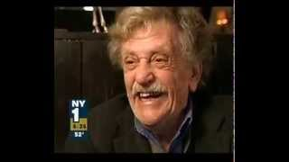 "getlinkyoutube.com-Kurt Vonnegut  interview in 2005 ""Im a man without a country"" - one of last before 2007 death"