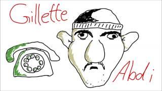 getlinkyoutube.com-Anruf bei Gillette Abdi