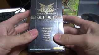 getlinkyoutube.com-【遊戯王】 順番の壁を突き破る ザ・レアリティ・コレクション 1BOX +5パック 開封してみた
