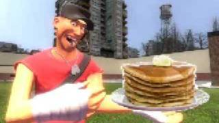 getlinkyoutube.com-SCOUT LOVES PANCAKES