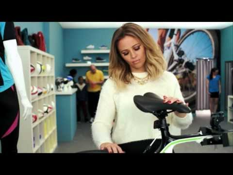 Sport Relief 2014: Launch Trailer - BBC