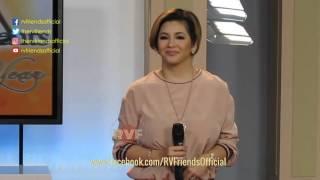Regine Velasquez - All My Life [MOMents 25 February 2017]
