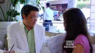 Christophe Choo and his Hidden Gems of Beverly Hills & Los Angeles Part 2 on NBC LXTV Open House.