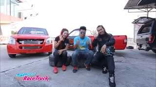 getlinkyoutube.com-Speed Race Truck สัมภาษณ์ 7 Racing Drag Team