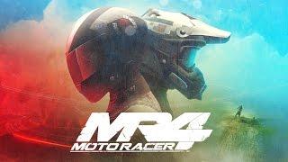getlinkyoutube.com-Moto Racer 4 Gameplay LIVESTREAM #2 - Career Mode Goodness