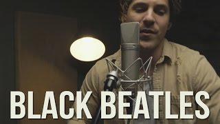 """getlinkyoutube.com-Rae Sremmurd - """"Black Beatles"""" (cover by Our Last Night)"""