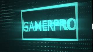 Intro para GamerPRO