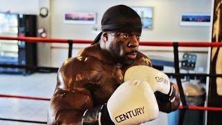 getlinkyoutube.com-BODYBUILDER to MMA
