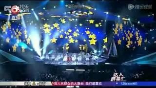 getlinkyoutube.com-中国达人秀第三季年度盛典乌达木表演(原画)