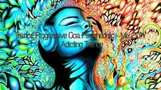 Progressive Psychedelic Trance Mix 2014 / Free Download !!