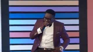 AJEBO comedian - Pastor TD Jakes (House of Ajebo) width=