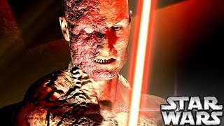 getlinkyoutube.com-The Sith That Could Not Be Killed - Star Wars Explained
