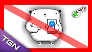 getlinkyoutube.com-trick droid18 แชท Facebook โดยไม่ติดตั้ง Messenger
