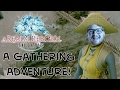 FFXIV: Gathering For The Amateurs Awl! Gathering & Crafting Guide #ad