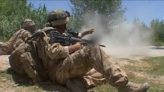getlinkyoutube.com-On the frontline with British troops in Afghanistan | Guardian Investigations