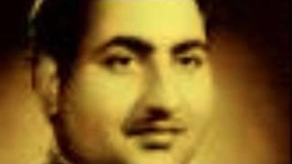 getlinkyoutube.com-Mohammad Rafi & Zhilla- Farsi/Dari Song - Ay Taza Gul