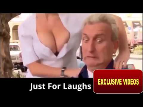 Very Sexy Funny Videos 2017 Exclusive Videos By EX REACT Best Funny Prank On This Week