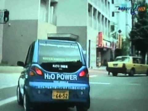Carro Movido a Água - H2O Power.mp4