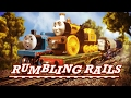 Thomas & Friends: Rumbling Rails #1 | Vinnies Voyage | Thomas & Friends