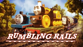 getlinkyoutube.com-Thomas & Friends: Rumbling Rails #1 | Vinnie's Voyage | Thomas & Friends