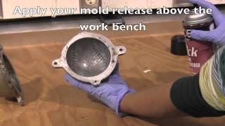 getlinkyoutube.com-Rotational Molding Instructional Video