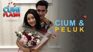 Valentine's Day, Verrell Langsung Cium dan Peluk Wilona - CumiFlash 15 Februari 2018