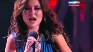 Ademi (Казахстан) - The show must go on (Новая волна 2015)