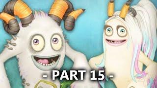 New Legendary Werdo Monsters Gameplay Part 15 | My Singing Monsters