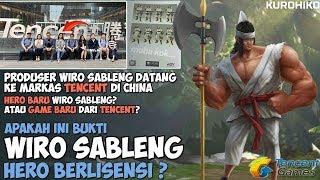 Wiro Sableng , Hero Lokal AOV ini Asli Atau HOAX ? - Arena of Valor Local Hero