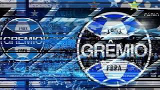 Funk Do Gremio - MC Zé da Rima
