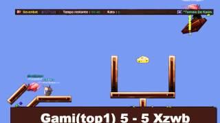 getlinkyoutube.com-Torneio de Racing MF   Gamiteturn VS Xzwb