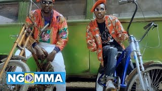 RANKADDAH FT RAPDAMU NAIBOI - TUKIMALISIA(OFFICIAL MUSIC VIDEO) width=