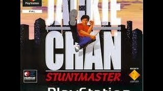 getlinkyoutube.com-PS1 Game: Jackie Chan Stuntmaster P1