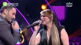 getlinkyoutube.com-Arab Idol - رامي عياش و جميع المتسابقات