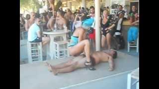 Super Paradise Beach - Mykonos 2012 - Big Party Towns