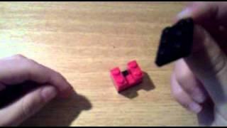 getlinkyoutube.com-how to make a small lego soda machine