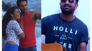 getlinkyoutube.com-Ontare Ontare (Jedikay) - Imran Ft Kapil  | New Bangla Song 2015 | Offical Video HD