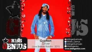 Gyptian - Driver