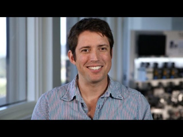 GoPro Founder Nick Woodman Says You Should Read This Book