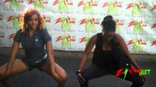getlinkyoutube.com-BIG N NASTY *NEW DANCE 2011* by Dance Xpressionz