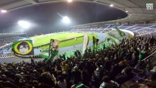 getlinkyoutube.com-Momentos Directivo   Belenenses - Sporting
