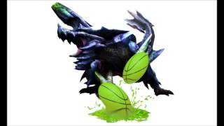 getlinkyoutube.com-Brachydios Jam (Space Jam vs Monster Hunter 3 Ultimate)
