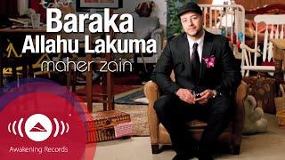getlinkyoutube.com-Maher Zain - Baraka Allahu Lakuma | Official Lyric Video