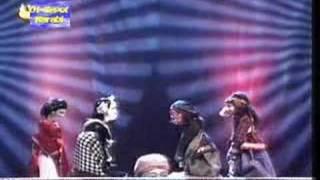 Wayang Golek - Cepot Rarabi 1-04